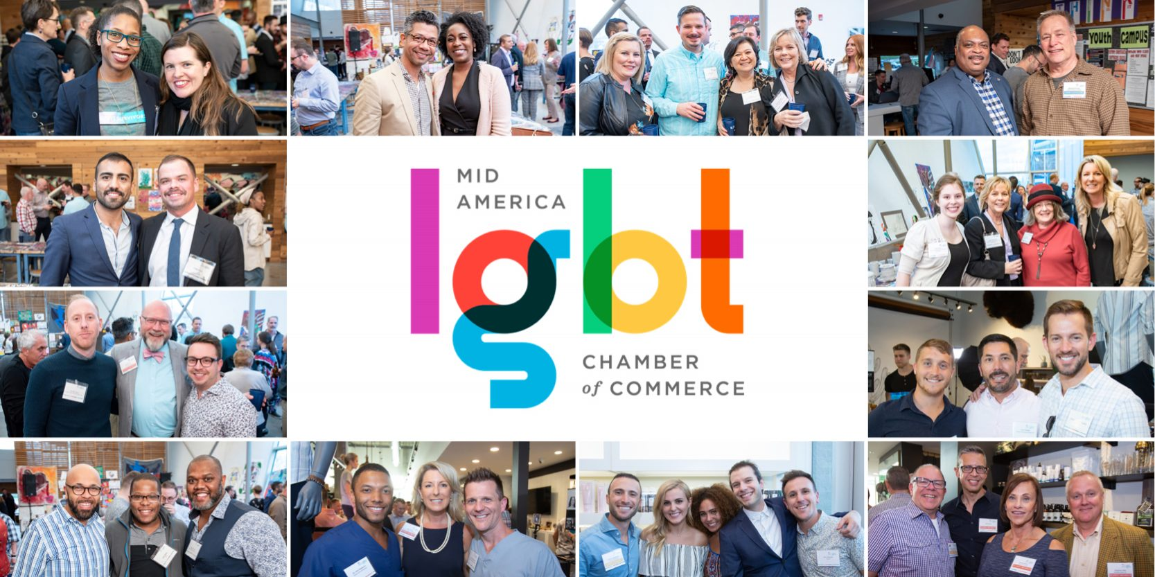 Mid America LGBT Chamber of Commerce
